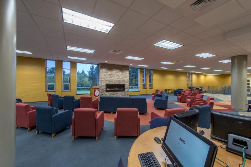 AMC Information Commons
