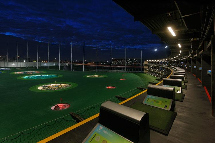 Topgolf Houston-Katy