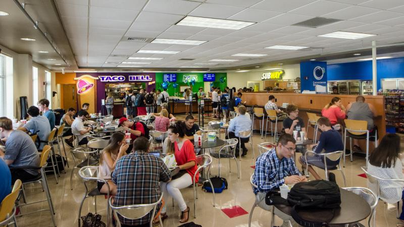 Innovative Library Classroom Conference ~ Florida gulf coast university in fort myers fl