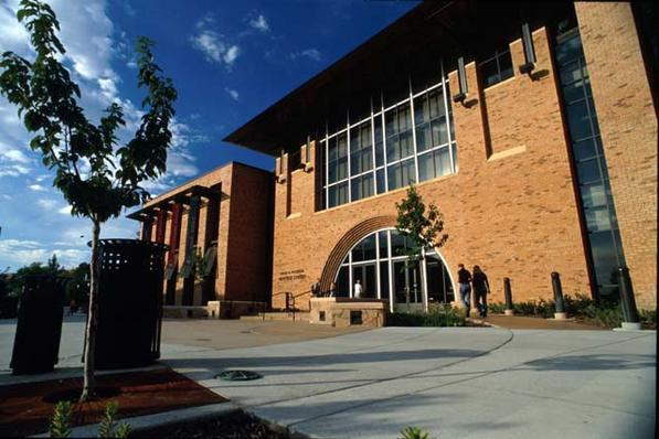 Chase N. Peterson Heritage Center -dining facilities