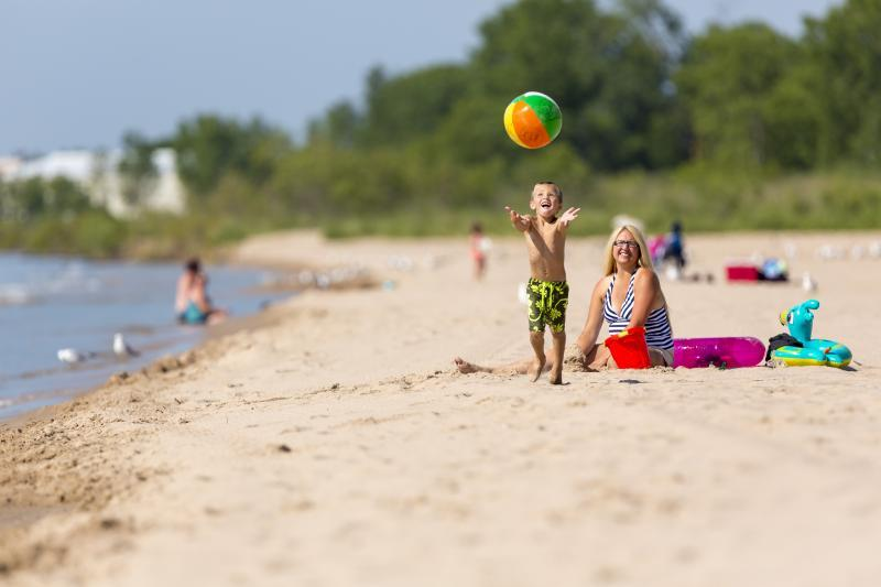 Manitowoc-Two River Beaches