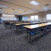 conference space large classroom