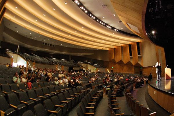 Langford Auditorium