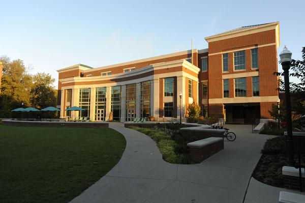 The Commons Dining Center