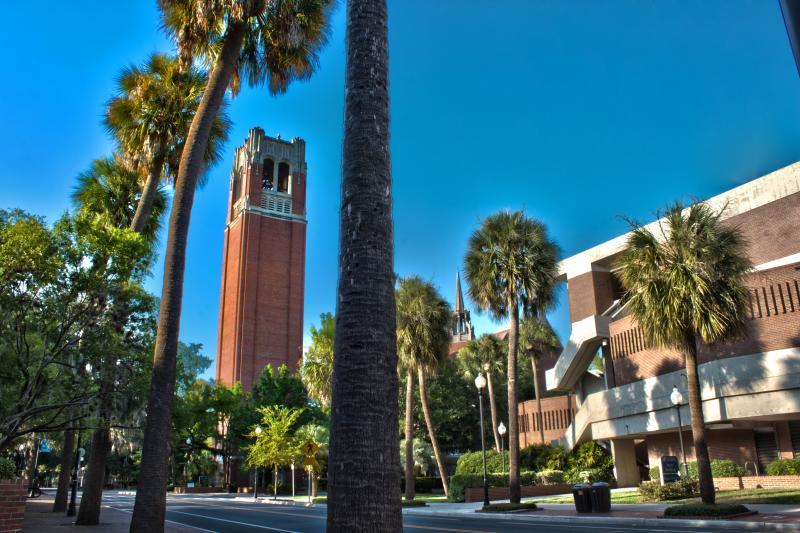 University Of Florida Conference Services Unique Venues