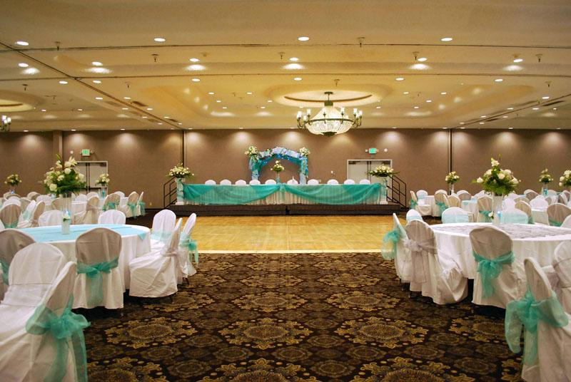 Centre Concord California Meeting And Event Venue In
