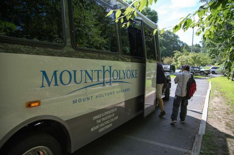 Bus Transportation Available for local Attractions