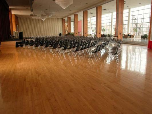 The Union Ballroom