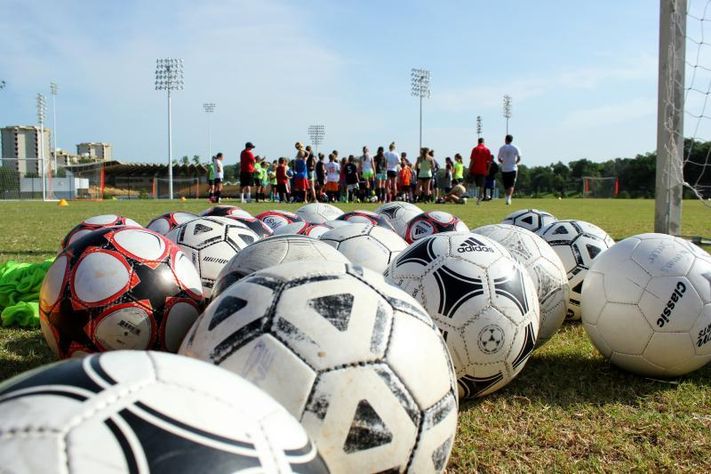 Whether it is athletic or academic, we can host your summer camp