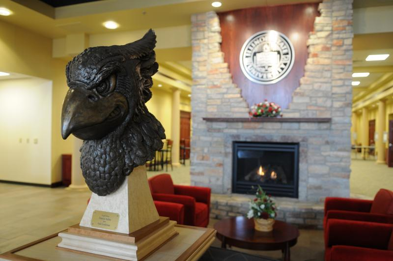 Alumni Center Great Hall