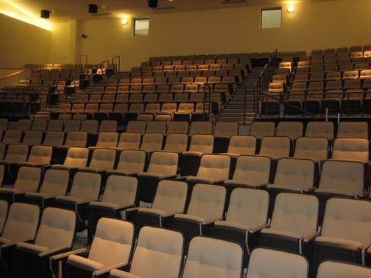 Image result for SLCC auditorium