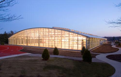 Kenyon Athletic Center