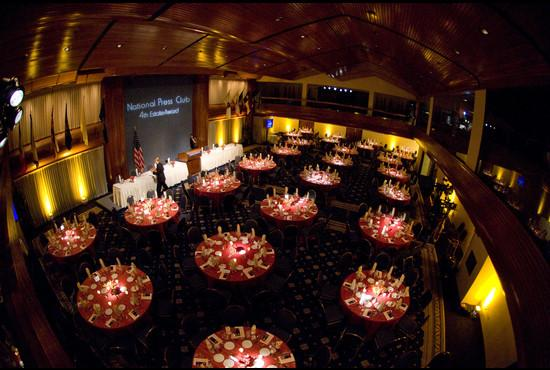 National Press Club Ballroom