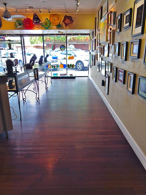 Present Your Special Event Here, On the Edge Gallery, Scottsdale, AZ