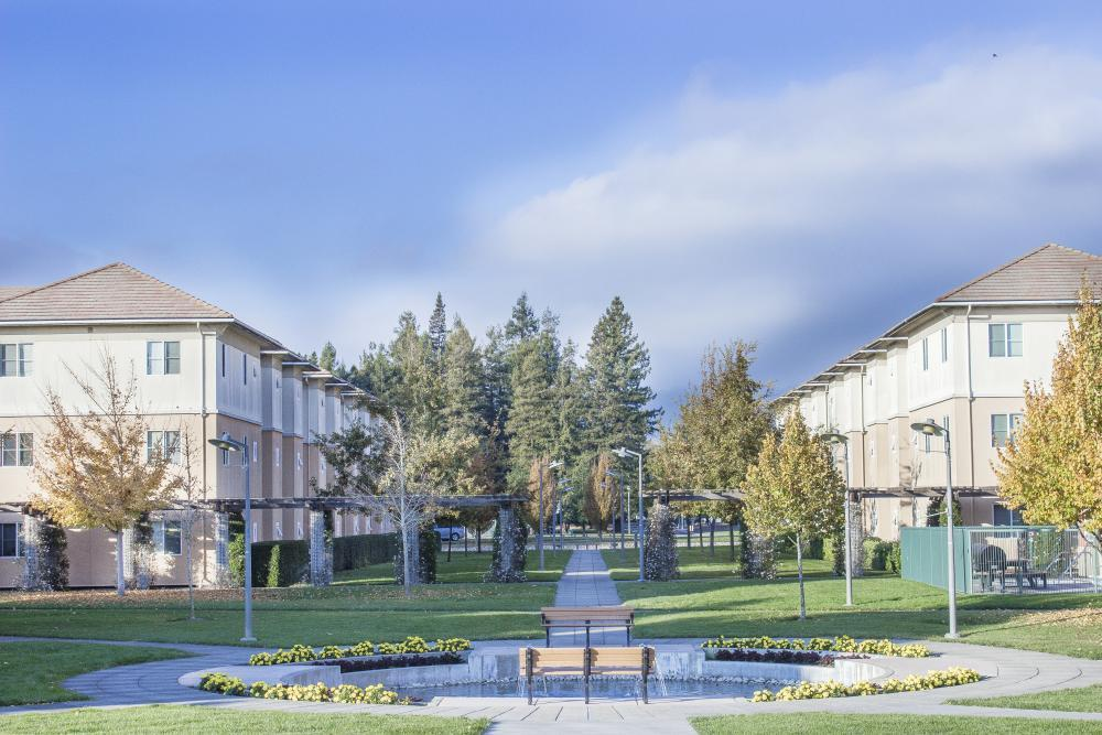 Sonoma State University was recently rated one of the most beautiful college campuses in the Country. Come find out why!
