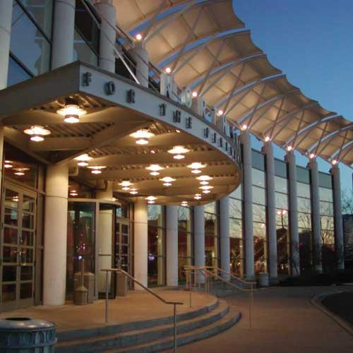 North Shore Center for the Performing Arts – Skokie
