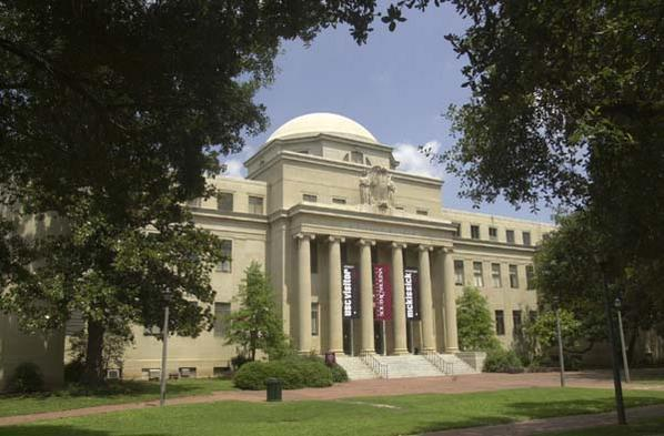 University of South Carolina, Conference & Event Services