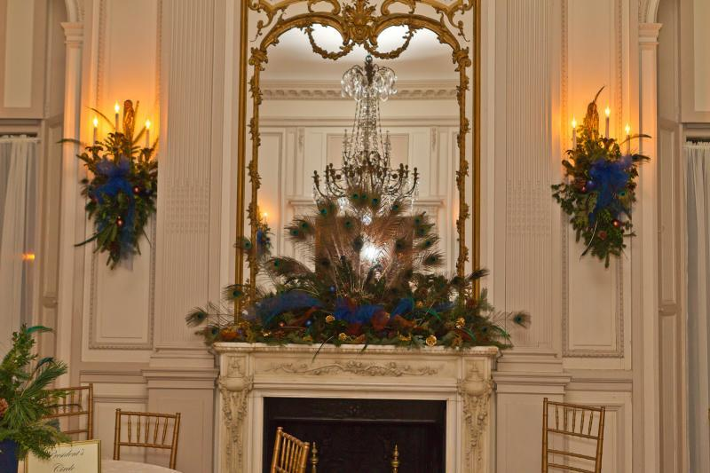 Holiday Season at Salve Regina