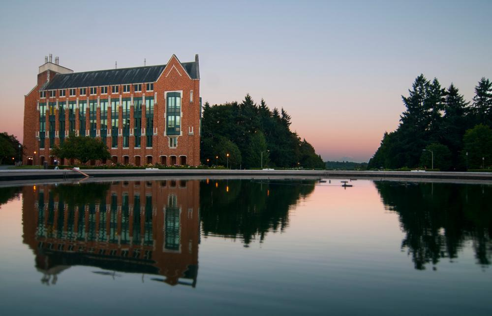 University Of Washington Conference Centers Unique Venues