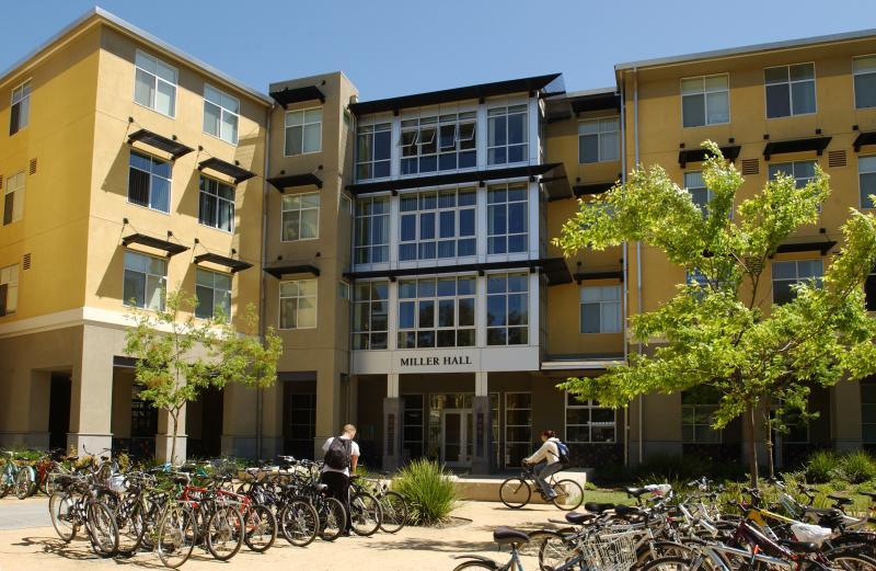 Conference Housing - Miller Hall