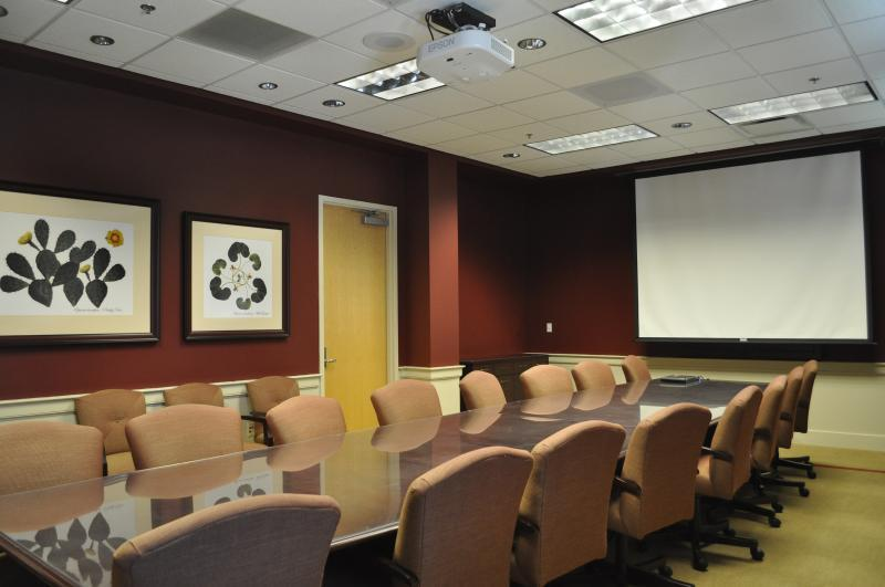 ...to small, elegant meetings, the University of Maryland has it all.