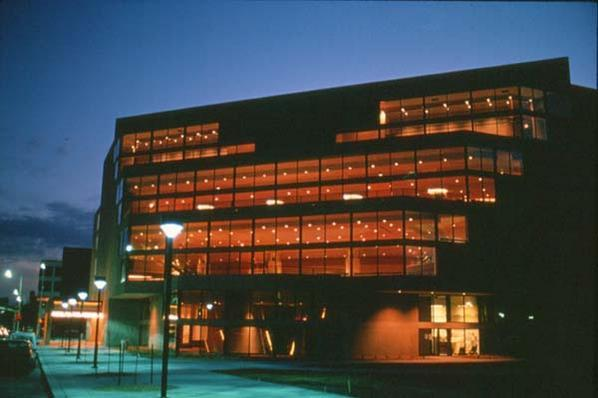 Lied Center for Performing Arts