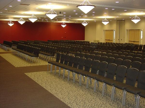 SDRP Multipurpose Room