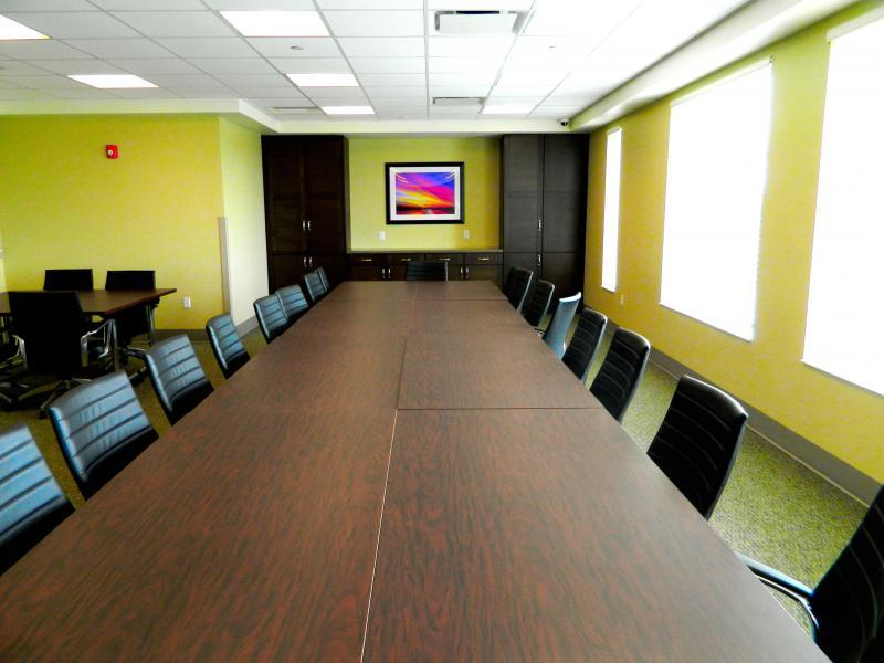 Biscayne Hall Conference Room