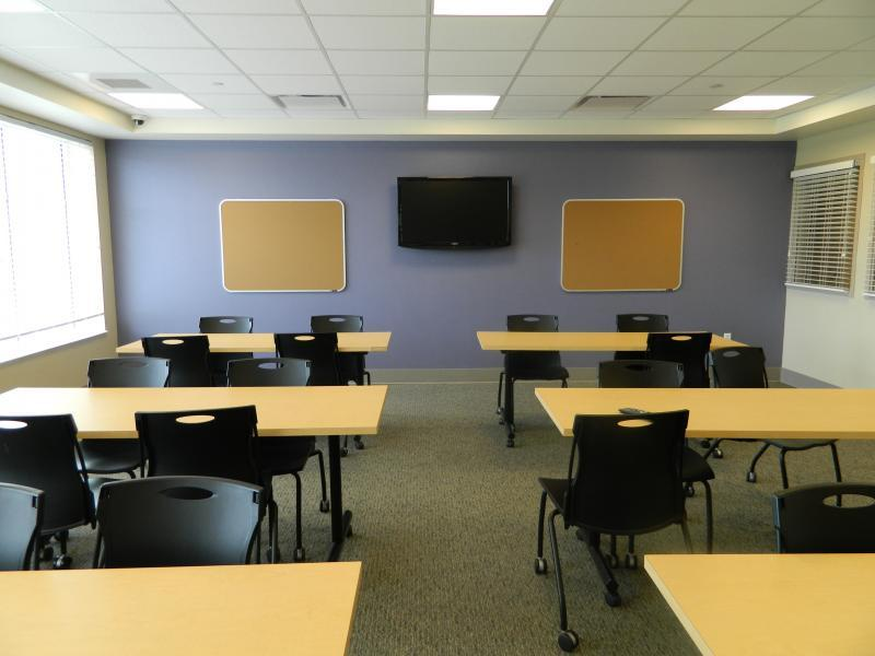 Palmetto Hall Multi-purpose Room