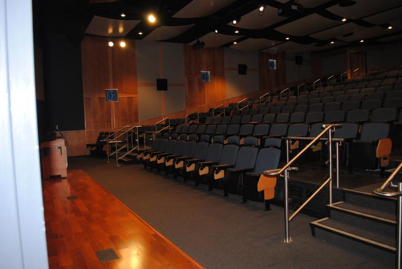 Gibble Auditorium