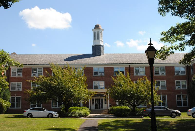 Myer Residence Hall