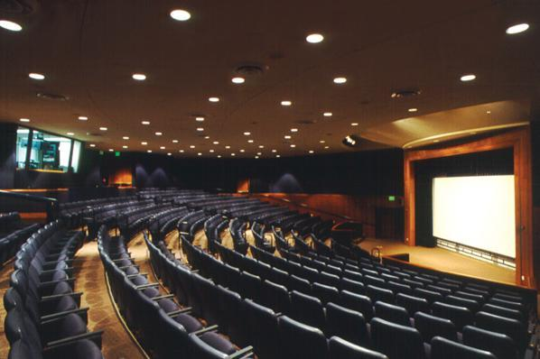 De Neve Plaza Auditorium
