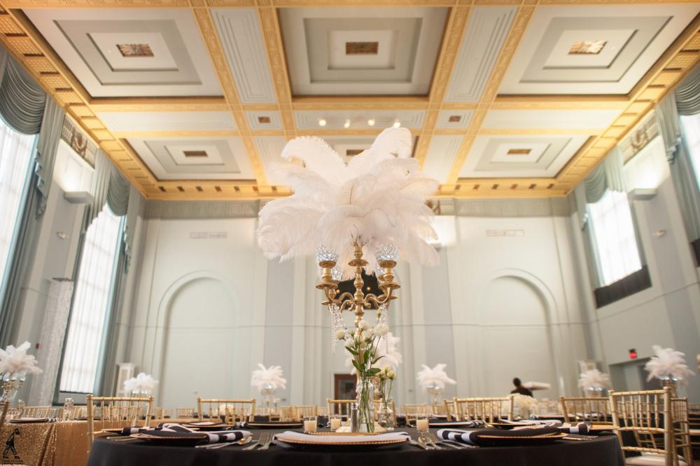 Northbank Center, Grand Ballroom