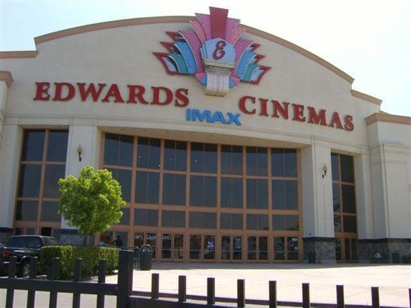 San Diego Movie Theater Rental For Events Unique Venues