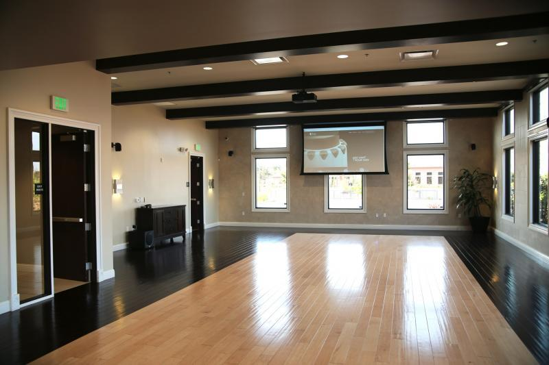 large conference room ideal for meetings, training and events