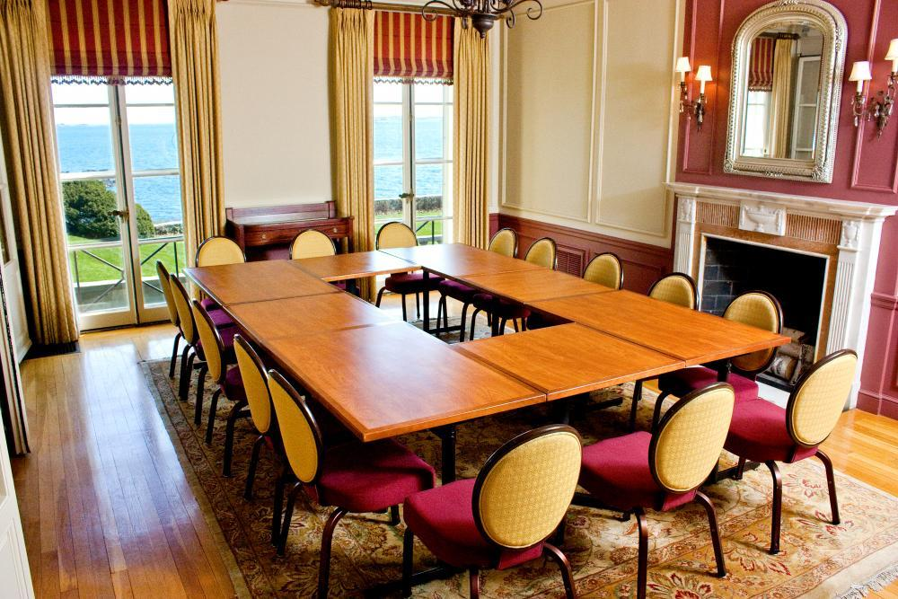 Misselwood House - Agassiz Room