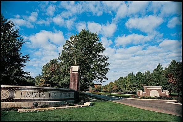 Welcome to Lewis University!
