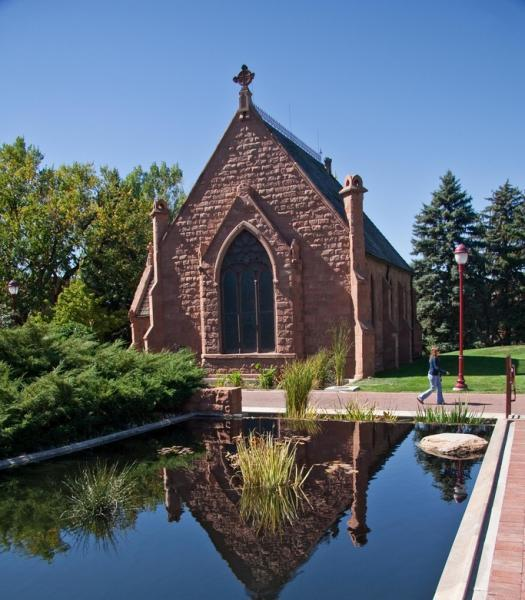 Unique Wedding Venues In Manitoba: University Of Denver - Colorado Events