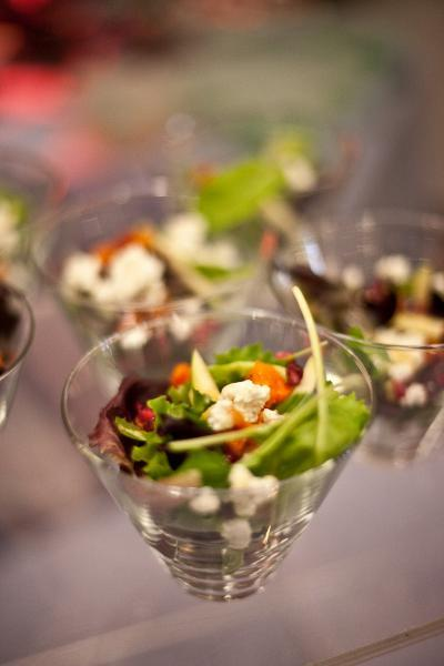 Culinary Landscape Chef's create your individual event menu needs, from an Organic sit down dinner, to an elegant BBQ picnic.