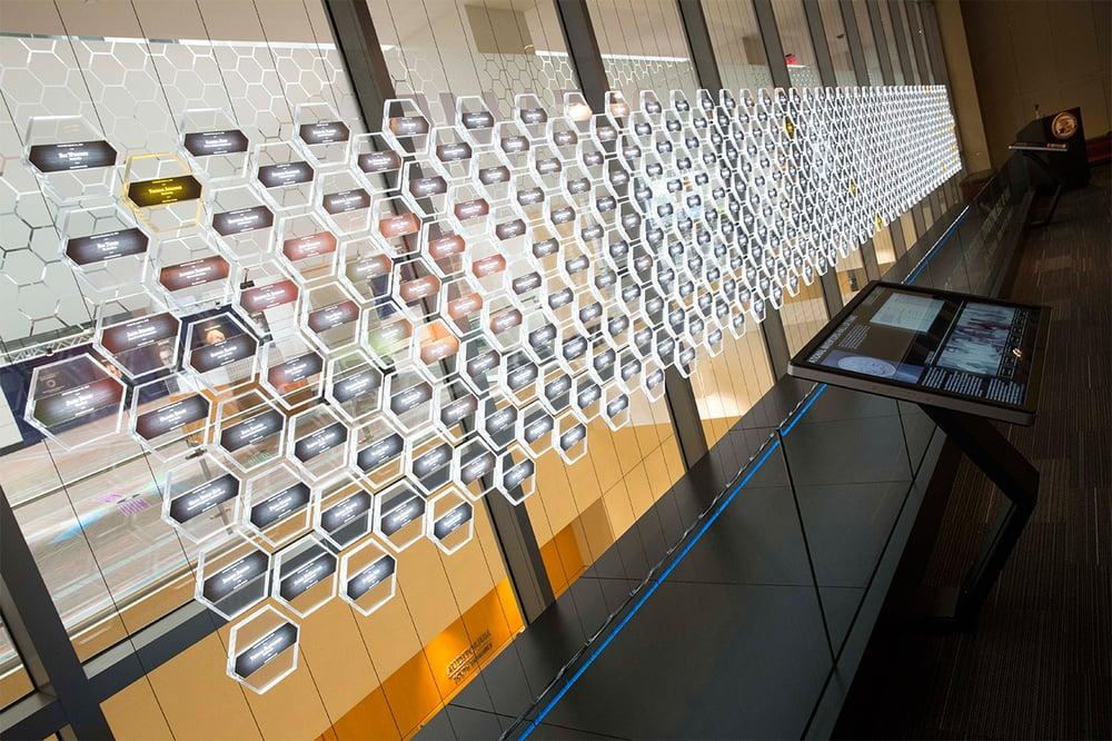 Foyer Museum Quotes : National inventors hall of fame and museum virginia