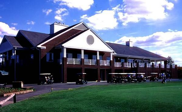 The University Golf Course is also available for banquets and meetings.