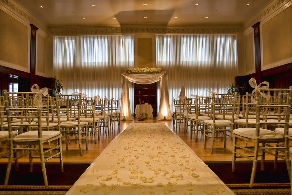The Holeman Lounge - Wedding