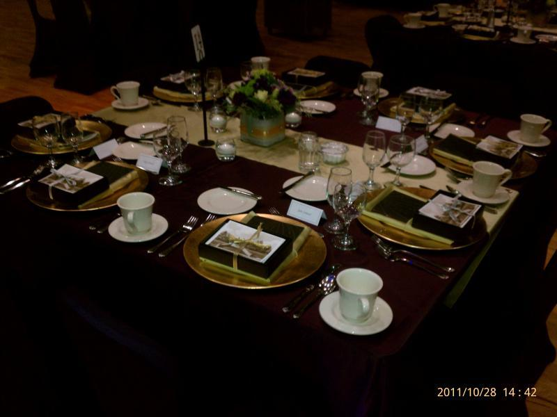 Catering Services for any size event ...
