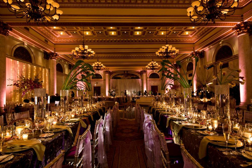 Corinthian Ballroom - Weddings and Special Events