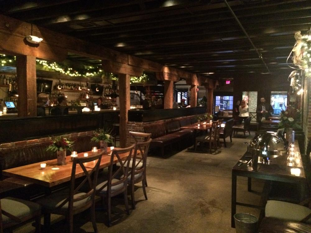 Virtue Feed & Grain - The First Floor