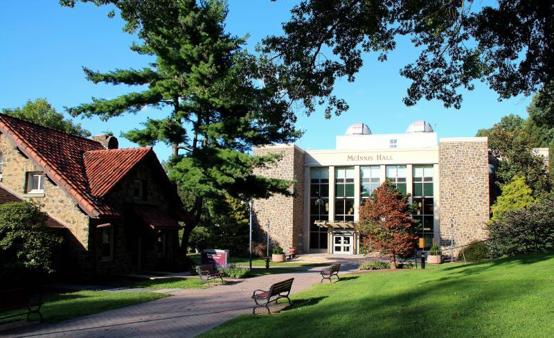 McInnis Learning Center