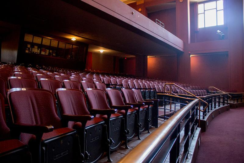 The Dennison Theater