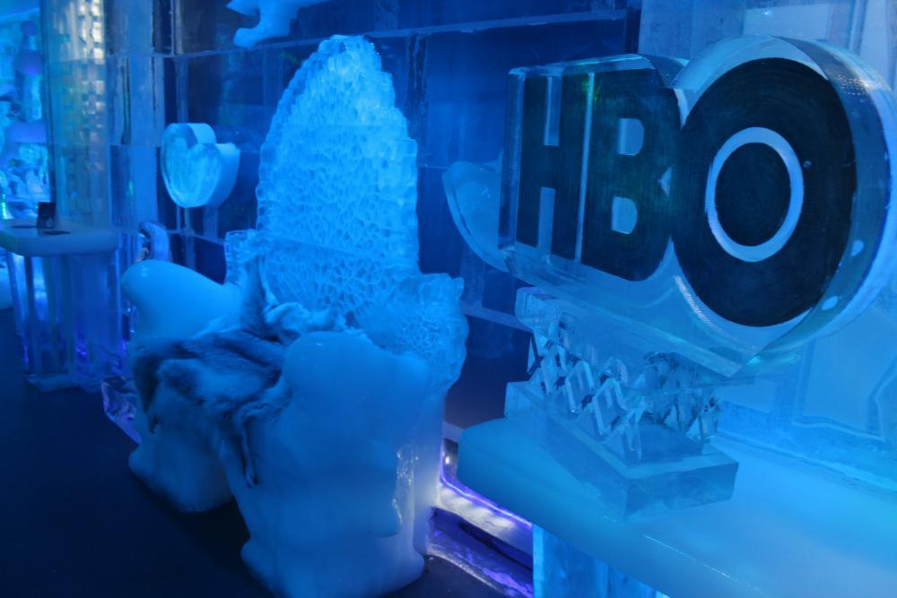 Game of Thrones event for HBO