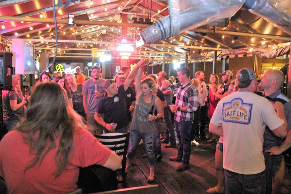 losers bar nashville - tennessee event spaces