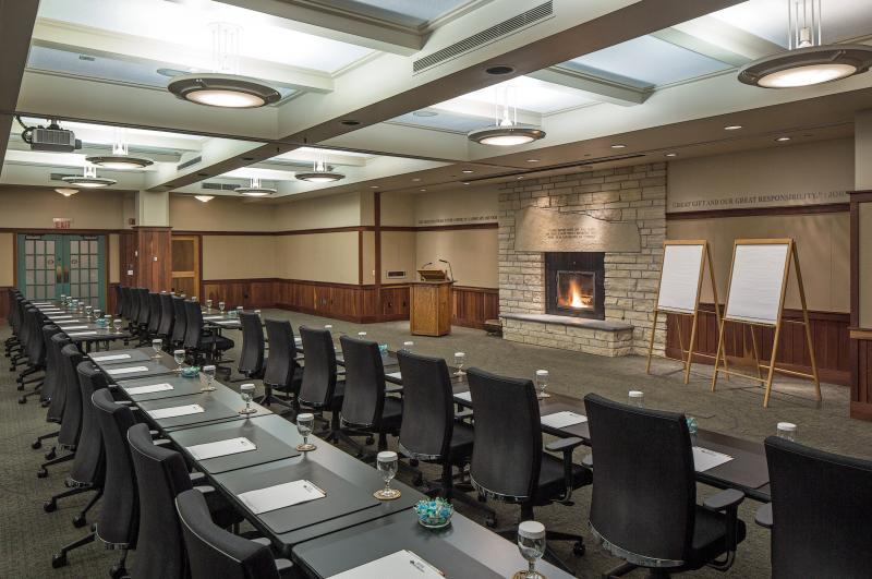 Lied Lodge & Conference Center Rosenow Room